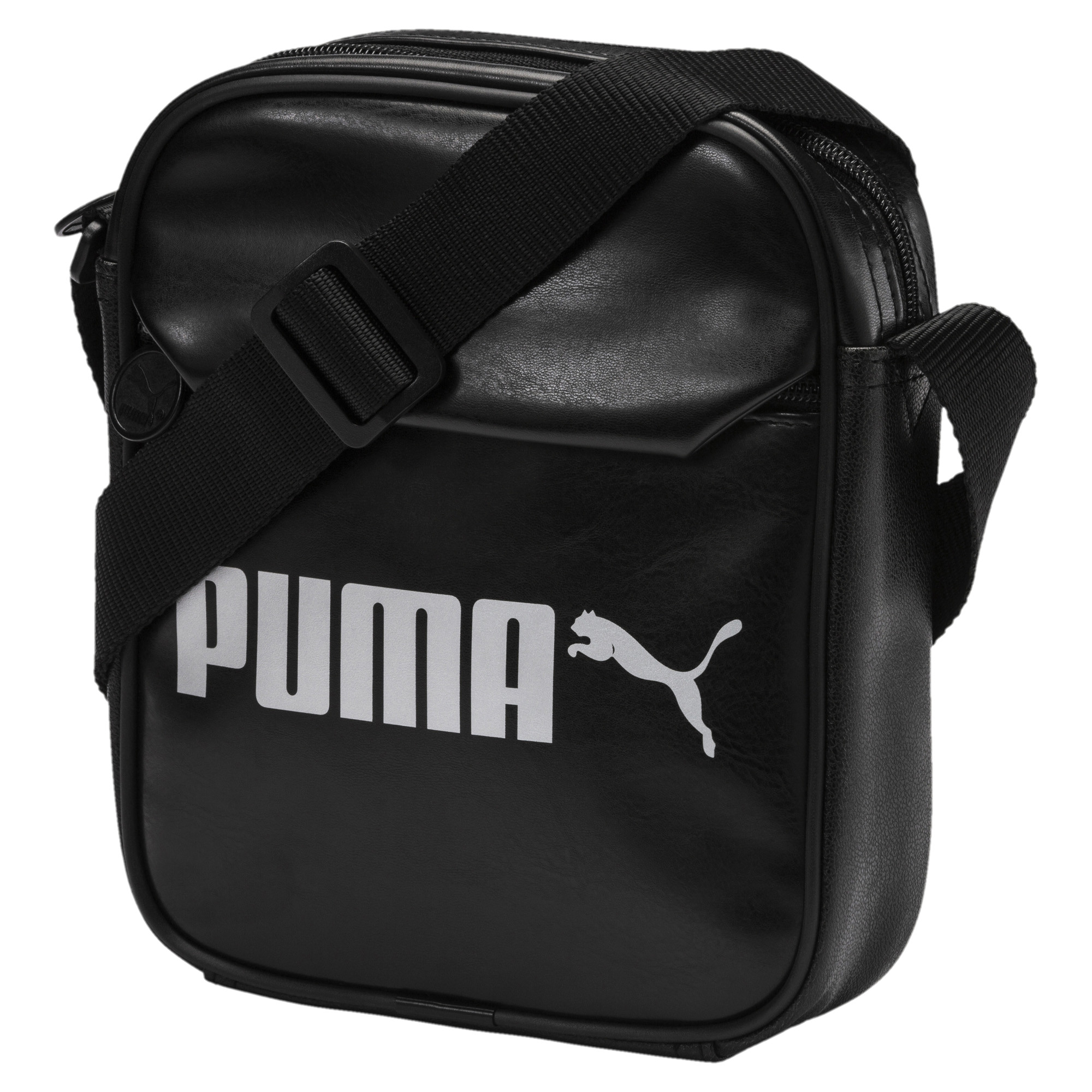 cc706c45a71 Campus Portable Bag | 10 - Black | Puma