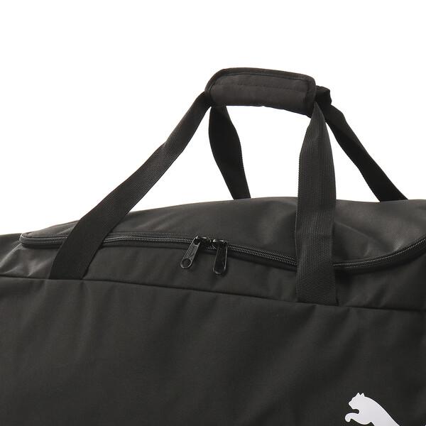 プーマPTRG II ラージ ホイール バッグ J (85L), Puma Black, large-JPN