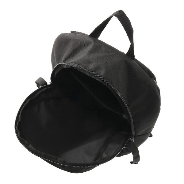 プーマPTRG II バックパック ボールネット J (17L), Puma Black, large-JPN