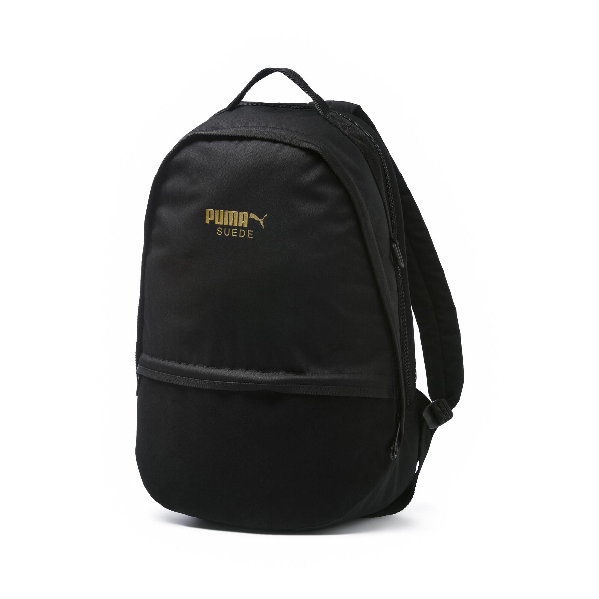 69eaf6a945 Image Puma Puma Suede Backpack  1