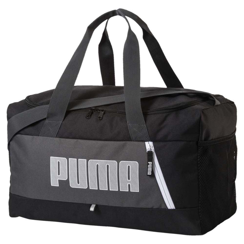 Image Puma Fundamentals Sports Bags Small II #1
