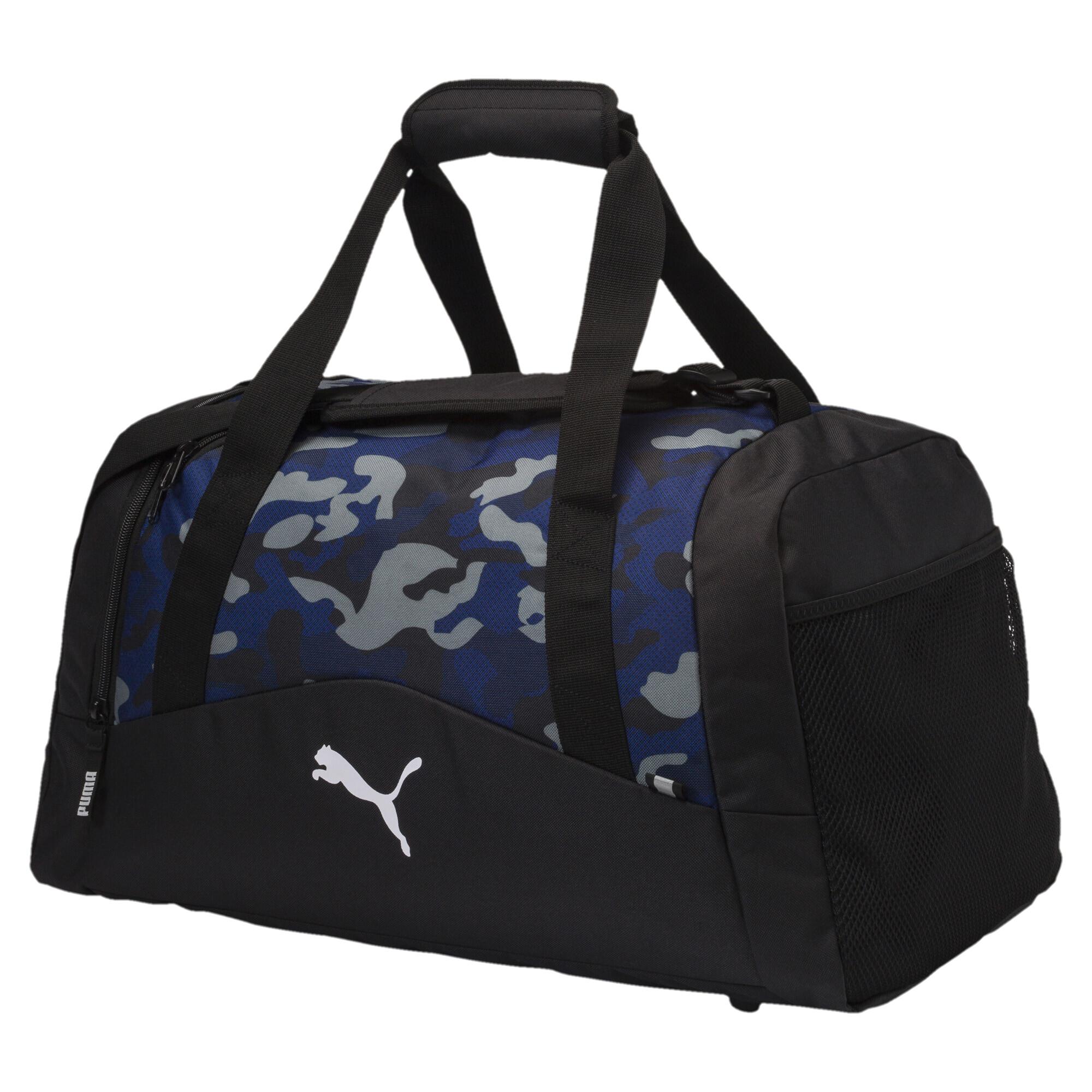 Image Puma Fundamentals Sports Bag #1