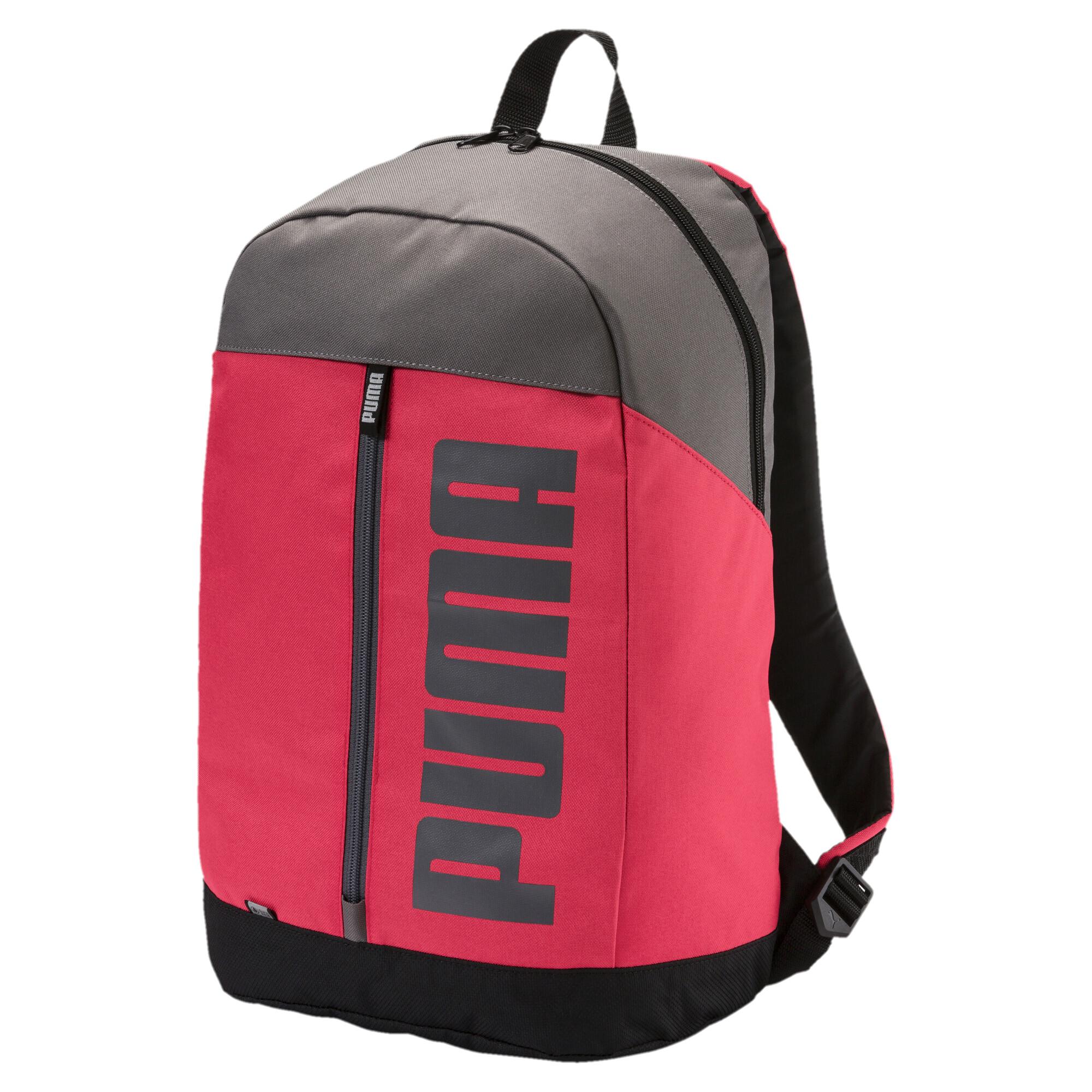 faad32aa4f535 Image Puma Pioneer Backpack II  1
