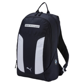 81364f9504a Thumbnail 1 of BMW Motorsport Backpack, Team Blue-Puma White, medium