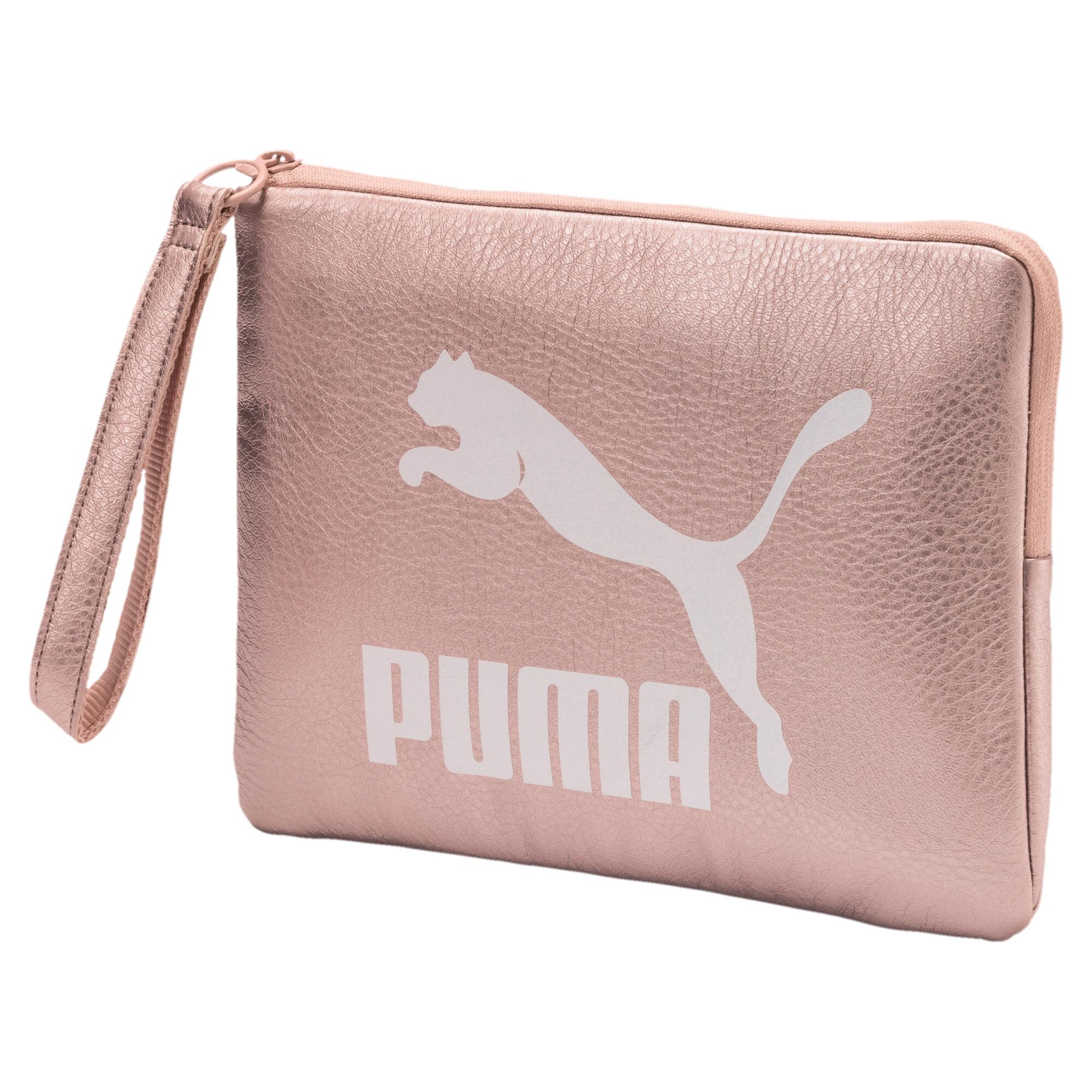 Image Puma Prime Pouch Metallic #1