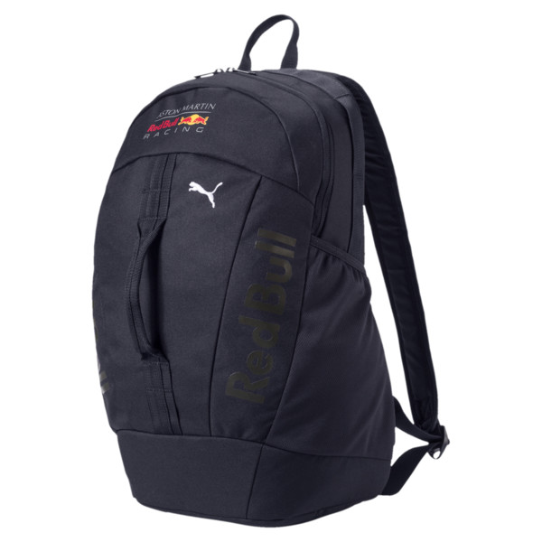 ASTON MARTIN RED BULL RACING Replica Backpack, NIGHT SKY, large