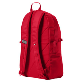 Thumbnail 2 of Scuderia Ferrari Backpack, rosso corsa, medium