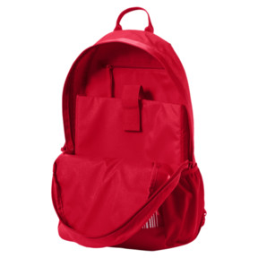 Thumbnail 3 of Scuderia Ferrari Backpack, rosso corsa, medium
