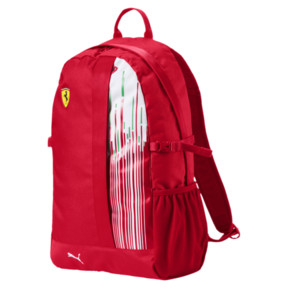 Thumbnail 1 of Scuderia Ferrari Backpack, rosso corsa, medium