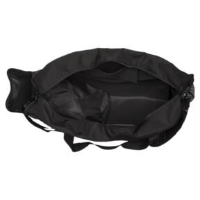 Thumbnail 3 of Gym Medium Duffle Bag, Puma Black-Puma Black, medium