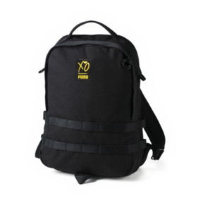 Thumbnail 1 of PUMA x XO Backpack, Puma Black, medium
