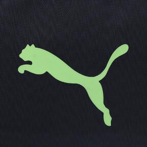 Thumbnail 4 of キッズ スタイル スイム グリップ バッグ 16L, Peacoat-Green Gecko, medium-JPN