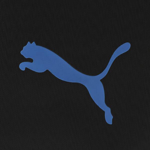 キッズ スタイル 2 ルーム スイムバッグ 13.5L, Puma Black-Indigo Bunting, large-JPN