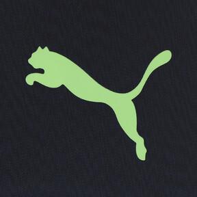 Thumbnail 4 of キッズ スタイル 2 ルーム スイムバッグ 13.5L, Peacoat-Green Gecko, medium-JPN