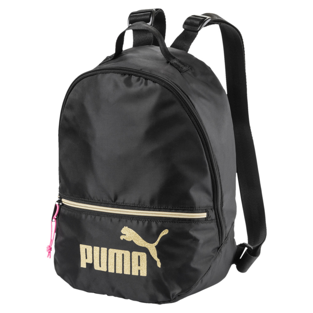 Imagen PUMA WMN Core Archive Backpack #1