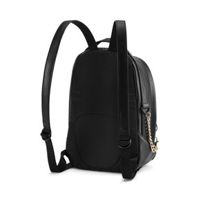 Thumbnail 2 of Archive Suede Women's Backpack, Puma Black, medium