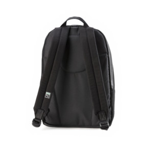 Thumbnail 2 of Suede Edition Backpack, Puma Black, medium