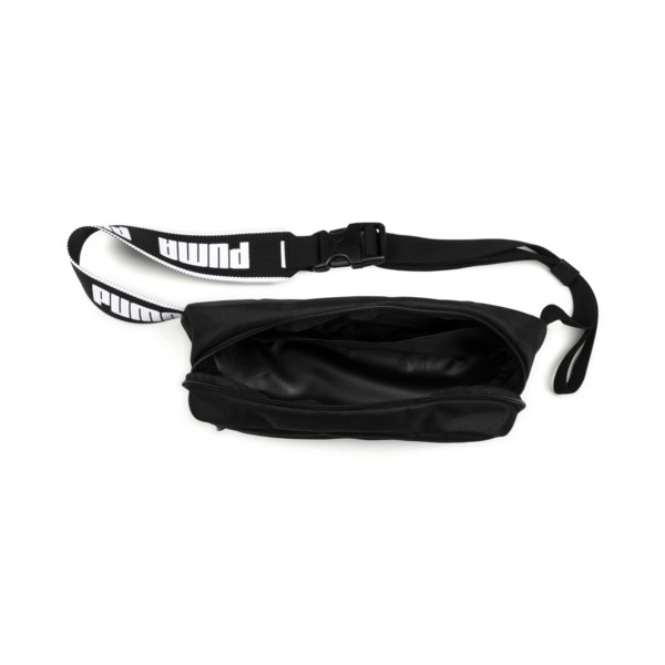 Sole Waist Bag, Puma Black, large