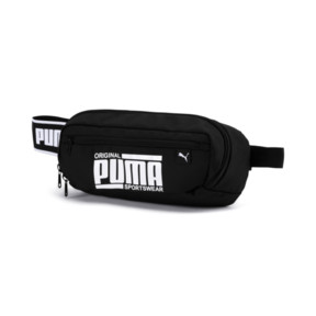 Thumbnail 1 of Sole Waist Bag, Puma Black, medium