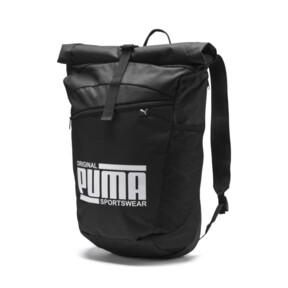 Thumbnail 3 of Sole Backpack, Puma Black, medium