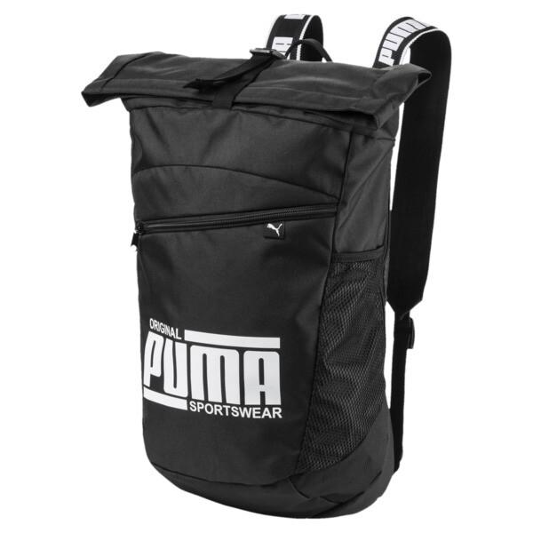 Sole Backpack, Puma Black, large