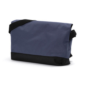 Thumbnail 2 of Campus Shoulder Bag Woven, Peacoat-Puma Black, medium