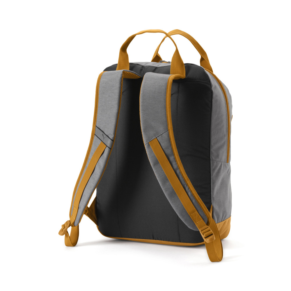 Imagen PUMA Campus Backpack Woven #2