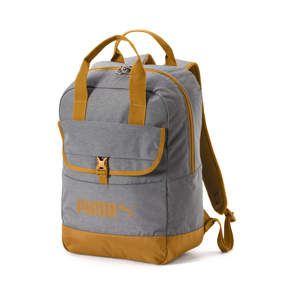 Imagen PUMA Campus Backpack Woven #1