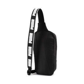 Thumbnail 2 of PUMA Sole Cross Body Bag, Puma Black, medium