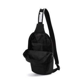 Thumbnail 3 of PUMA Sole Cross Body Bag, Puma Black, medium