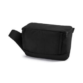 Thumbnail 1 of Street Crossbody Bag, Puma Black, medium