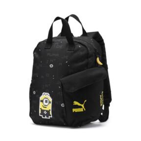 Thumbnail 1 of PUMA x MINIONS Backpack, Puma Black, medium