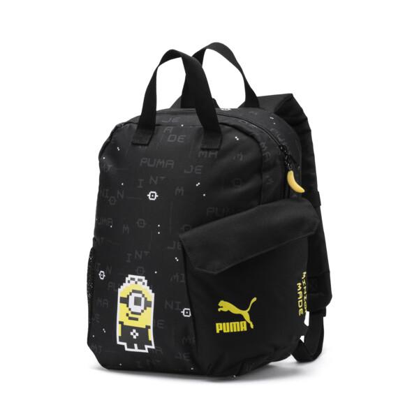 PUMA x MINIONS Backpack, 01, large