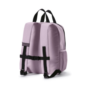 Thumbnail 2 of PUMA x MINIONS Backpack, Winsome Orchid, medium