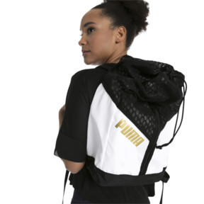 Thumbnail 4 of Ambition Gold Women's Backpack, 01, medium