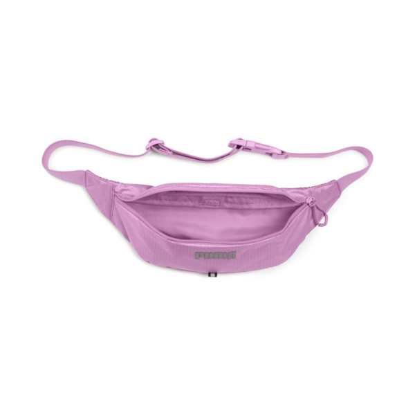 Classic Running Waist Bag, Orchid-Orchid, large