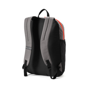 Thumbnail 2 of Plus Backpack, Steel Gray-1, medium
