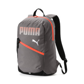 Thumbnail 1 of Plus Backpack, Steel Gray-1, medium