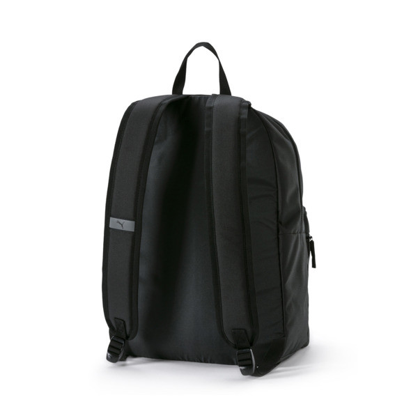 Phase Backpack, Puma Black, large