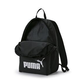 Thumbnail 3 of プーマ フェイズ バックパック, Puma Black, medium-JPN