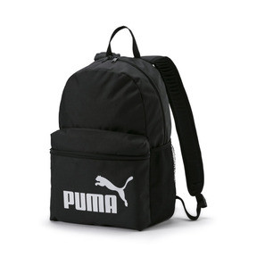 Thumbnail 1 of Phase Backpack, Puma Black, medium