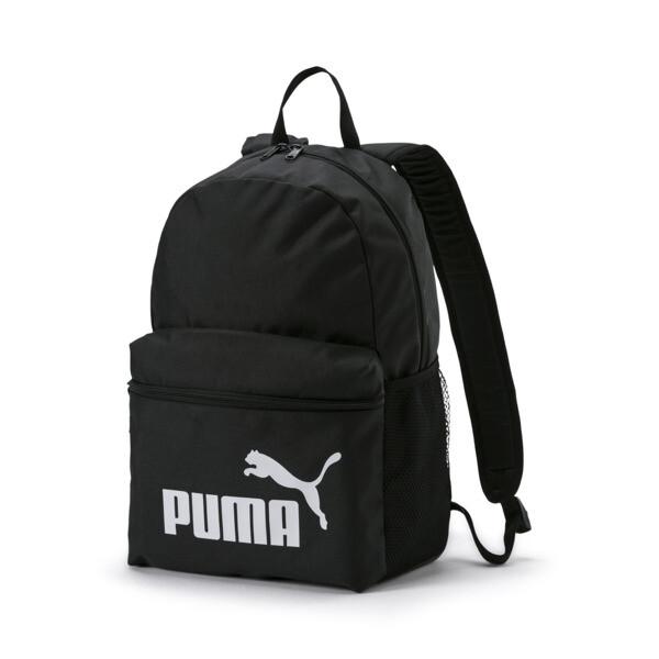 プーマ フェイズ バックパック, Puma Black, large-JPN