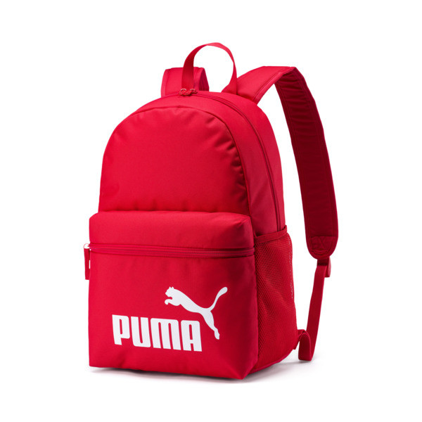 Phase Backpack, High Risk Red, large