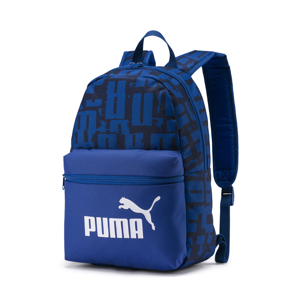 Image Puma Phase Small Backpack #1