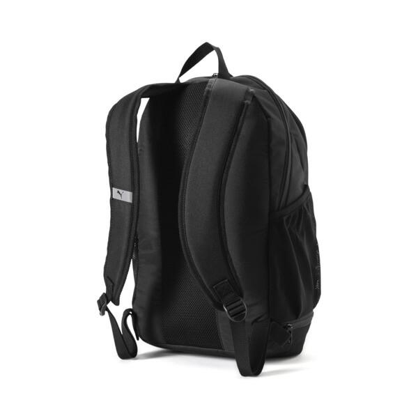 Vibe Backpack, Puma Black, large
