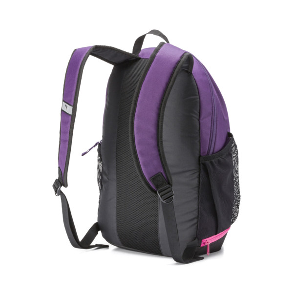 Vibe Backpack, Indigo, large