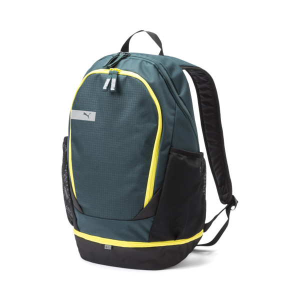 Puma Vibe Backpack (Ponderosa Pine)