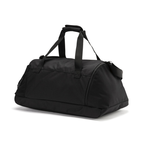 PUMA Vibe Sports Bag, Puma Black, large