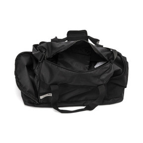 Thumbnail 3 of PUMA Vibe Sports Bag, Puma Black, medium