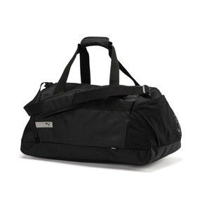 Thumbnail 1 of PUMA Vibe Sports Bag, Puma Black, medium